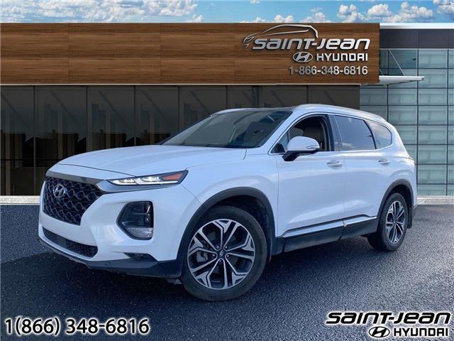2020 Hyundai Santa Fe  (Stk: BISS01) in Saint-Jean-sur-Richelieu - Image 1 of 21