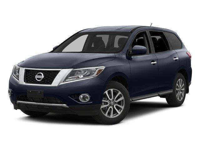 2015 Nissan Pathfinder  (Stk: 21004A) in Pembroke - Image 1 of 1
