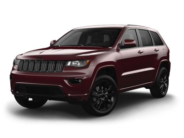 2021 Jeep Grand Cherokee Laredo (Stk: ) in Quebec - Image 1 of 1