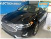 2019 Ford Fusion Hybrid Titanium (Stk: 155803) in Lower Sackville - Image 1 of 13