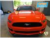 2016 Ford Mustang EcoBoost (Stk: 00791A) in Lower Sackville - Image 7 of 14