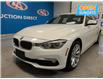 2017 BMW 330i xDrive (Stk: 003768) in Lower Sackville - Image 1 of 11