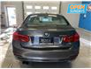 2017 BMW 330i xDrive (Stk: 012441) in Lower Sackville - Image 4 of 11