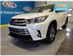 2019 Toyota Highlander Limited (Stk: 932146) in Lower Sackville - Image 1 of 17