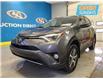 2017 Toyota RAV4 XLE (Stk: 550382) in Lower Sackville - Image 1 of 14