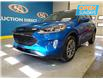 2020 Ford Escape SEL (Stk: B21082) in Lower Sackville - Image 1 of 14