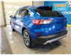 2020 Ford Escape SEL (Stk: B21082) in Lower Sackville - Image 3 of 14