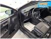 2017 Toyota Corolla SE (Stk: 854624) in Lower Sackville - Image 9 of 15