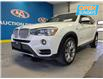 2017 BMW X3 xDrive28i (Stk: T24190) in Lower Sackville - Image 1 of 14