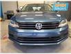 2017 Volkswagen Jetta Wolfsburg Edition (Stk: 256480) in Lower Sackville - Image 8 of 15