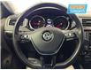 2017 Volkswagen Jetta Wolfsburg Edition (Stk: 256480) in Lower Sackville - Image 10 of 15