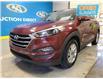 2016 Hyundai Tucson Luxury (Stk: 165536) in Lower Sackville - Image 1 of 15