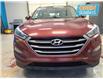 2016 Hyundai Tucson Luxury (Stk: 165536) in Lower Sackville - Image 8 of 15