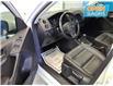 2016 Volkswagen Tiguan Comfortline (Stk: 593902) in Lower Sackville - Image 8 of 14
