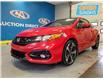 2015 Honda Civic Si (Stk: 15-101433) in Lower Sackville - Image 1 of 15