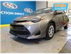 2017 Toyota Corolla LE (Stk: 906394) in Lower Sackville - Image 1 of 15
