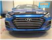2018 Hyundai Elantra Sport (Stk: 485134) in Lower Sackville - Image 8 of 15