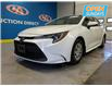 2020 Toyota Corolla LE (Stk: 20-025160) in Lower Sackville - Image 1 of 15