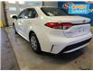 2020 Toyota Corolla LE (Stk: 20-025160) in Lower Sackville - Image 3 of 15