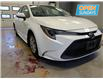 2020 Toyota Corolla LE (Stk: 20-025160) in Lower Sackville - Image 7 of 15