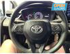 2020 Toyota Corolla LE (Stk: 20-025160) in Lower Sackville - Image 10 of 15