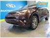2016 Toyota RAV4 Limited (Stk: 495058) in Lower Sackville - Image 1 of 16