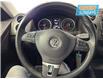 2015 Volkswagen Tiguan Comfortline (Stk: 534563) in Lower Sackville - Image 10 of 17
