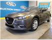 2017 Mazda Mazda3 GS (Stk: 141812) in Lower Sackville - Image 1 of 16