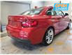 2016 BMW 228i xDrive (Stk: 599435) in Lower Sackville - Image 6 of 15