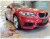 2016 BMW 228i xDrive (Stk: 599435) in Lower Sackville - Image 7 of 15