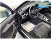 2017 Audi A4 2.0T Komfort (Stk: 062509) in Lower Sackville - Image 9 of 16