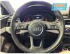 2017 Audi A4 2.0T Komfort (Stk: 062509) in Lower Sackville - Image 10 of 16