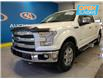 2017 Ford F-150 Lariat (Stk: C64497) in Lower Sackville - Image 1 of 14