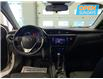2018 Toyota Corolla LE (Stk: 011196) in Lower Sackville - Image 13 of 15