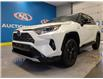 2020 Toyota RAV4 Hybrid XLE (Stk: 077038) in Lower Sackville - Image 1 of 14