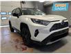 2020 Toyota RAV4 Hybrid XLE (Stk: 077038) in Lower Sackville - Image 6 of 14