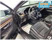 2019 Honda CR-V Touring (Stk: 133560) in Lower Sackville - Image 9 of 15