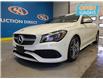 2018 Mercedes-Benz CLA 250 Base (Stk: 550155) in Lower Sackville - Image 1 of 16