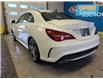 2018 Mercedes-Benz CLA 250 Base (Stk: 550155) in Lower Sackville - Image 3 of 16