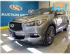 2019 Infiniti QX60 Pure (Stk: 559676) in Lower Sackville - Image 1 of 16