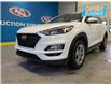 2019 Hyundai Tucson Essential w/Safety Package (Stk: 031311) in Lower Sackville - Image 1 of 15