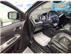 2018 Dodge Journey GT (Stk: 13850A) in Lower Sackville - Image 10 of 17