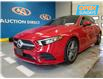 2019 Mercedes-Benz A-Class Base (Stk: 061937) in Lower Sackville - Image 1 of 15
