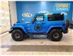 2016 Jeep Wrangler Sahara (Stk: 225569) in Lower Sackville - Image 2 of 14