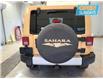 2013 Jeep Wrangler Unlimited Sahara (Stk: 676751) in Lower Sackville - Image 4 of 14