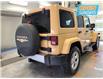 2013 Jeep Wrangler Unlimited Sahara (Stk: 676751) in Lower Sackville - Image 6 of 14