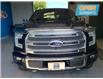 2016 Ford F-150 Platinum (Stk: D44626) in Lower Sackville - Image 7 of 15