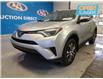 2017 Toyota RAV4 LE (Stk: 554190) in Lower Sackville - Image 1 of 14