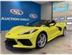 2021 Chevrolet Corvette Stingray (Stk: 115272) in Lower Sackville - Image 1 of 24