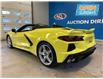 2021 Chevrolet Corvette Stingray (Stk: 115272) in Lower Sackville - Image 3 of 24